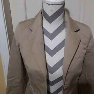 Club Monaco Jacket. Size 0